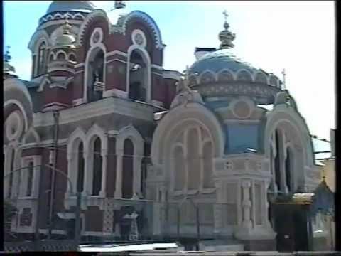 Киев покровская церковь подол