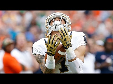 Notre Dame Shocks Virginia With 39-Yard Touchdown In Final Seconds | CampusInsiders