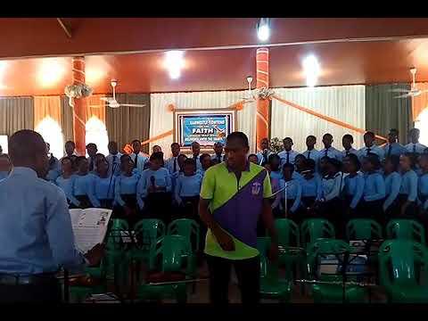 DLCF Enugu State@Models of grace campus congress.