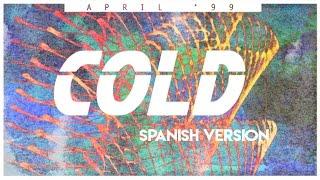 Maroon 5 - Cold ft. Franez (Spanish Version)