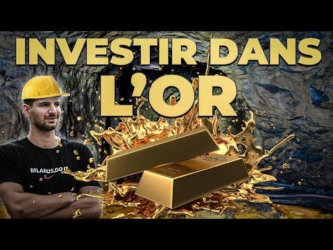 Comment Investir Dans L'or En 2021 ? Comment Investir Dans L'or En 2021 ?