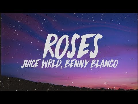 Benny Blanco  Juice Wrld Roses Feat Brendon Urie