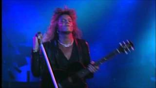 Europe - Open Your Heart (Live 1986) (Promo Only)