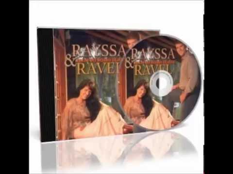 Jeová Está Aqui - Rayssa e Ravel