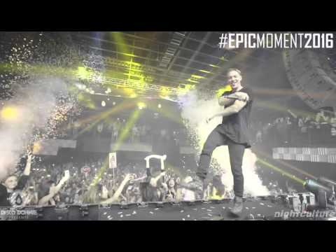 #EpicMoment2016 – Diplo Day 1