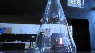 Platinum catalysis