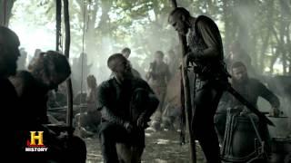 Floki et Ragnar (Sneak Peak)