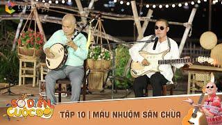 Sô diễn cuộc đời | Tập 11: Danh cầm ca mũ nón Phú Cường - MÁU NHUỘN SÂN CHÙA - Phú Cường, Thanh Điền