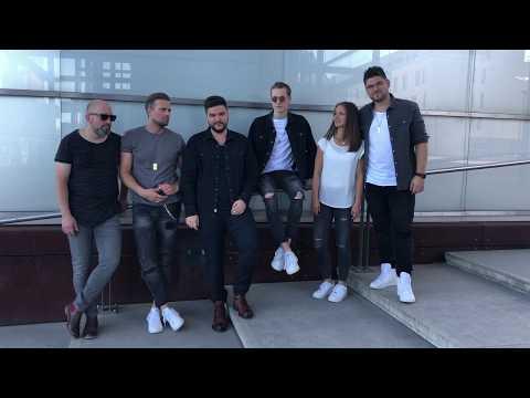 Koenige & Priester Leuchtfarben Release Konzert