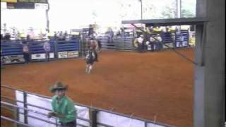 FHSRA Brighton Rodeo~Jessica Gray