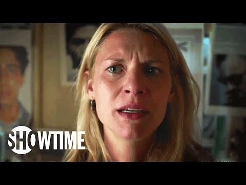 Homeland Season 5 (Promo 'Who's After Me?')