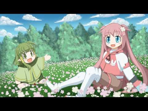 【兎眠りおん】木々のいたずらと花の言葉【オリジナル曲】