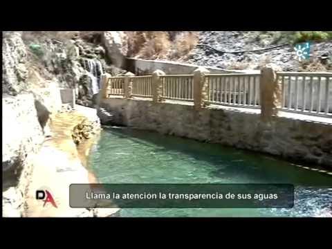Poza de Albuñol (Granada) en Destino Andalucía 18-8-12
