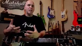 Gretsch Pro vs Gretsch Electromatic guitars