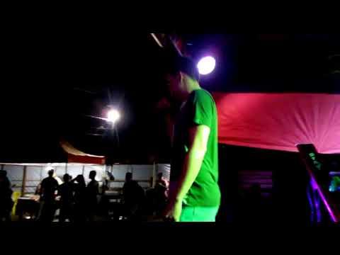 ismael forro pegada louca tocando XOTE no Bar do BONFIM EM POÇÃO DE PEDRA-MA