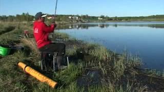 Удочка для рыбалки на дальнего заброса своими руками