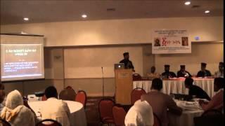 Vision for Church - ራዕይ ለቤተክርስትያን Kesis Melaku Baweke