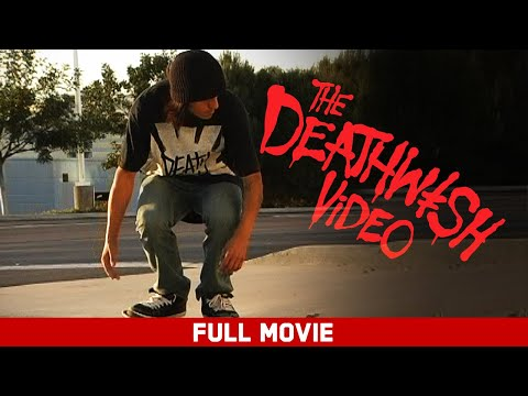 preview image for Full Movie: The Deathwish Video - Erik Ellington, Jim Greco, Lizard King
