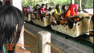 preview picture of video '1 Safar 1435 (Dec 4th, 2013) Lost World of Tambun, Perak Darul Ridzuan, Malaysia 7/13'