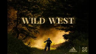 adidas 5.10 Presents Wild West Starring Tom Van Steenbergen by Five Ten