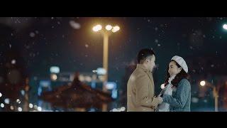 Lumino - Шөнө дунд цас орж байна ( official video )
