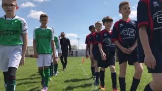 ASA U 11 A Vs FC St Croix en Plaine