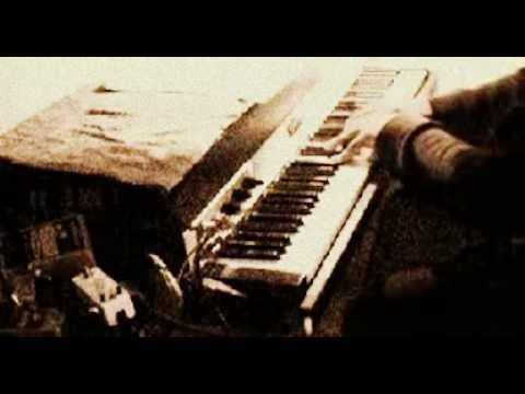 Mercy, mercy me  (the ecology) -  Marvin Gaye - smooth Fender Rhodes