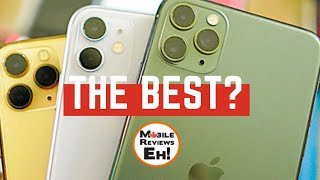 TOP 10 iPhone 11 Cases (Pro and Pro Max Included!)
