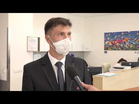 Video: Ostrava má nově špičkovou kardiologickou péči specialistů z Podlesí