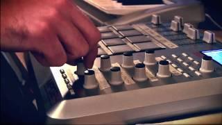 Memorecks - Feist - Sea Lion Woman (Remix) (Ableton Live + MPD24)