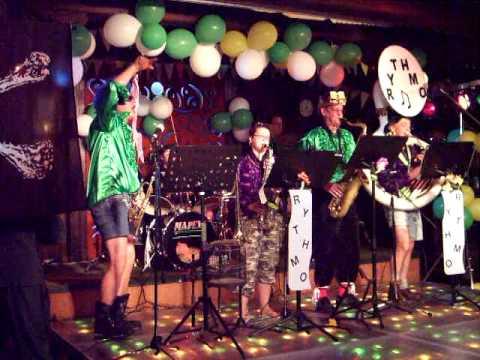 rythmo Foute Set 2008 3