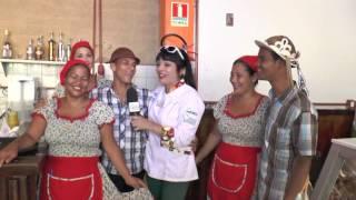 Giro em Maceió- Restaurantes