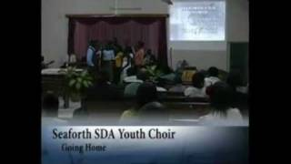preview picture of video 'SEAFORTH SDA HOME COMING FRIDAY DECEMBER 24, 2010.'