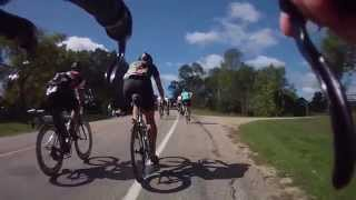 Ironman Wisconsin 2012 Bike Course 4 of 4