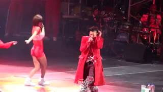 170610 G DRAGON - INTRO 권지용(Middle Fingers-Up) @ ACT III M.O.T.T.E  IN SEOUL