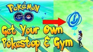 Download Youtube: How to Create your Own Pokemon Go Gym or Pokestop - (HINDI) Tutorial |PRASANJIT BHAKAT
