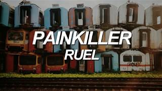 Ruel   Painkiller (Lyric Video)