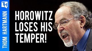 True Christianity Only Exists on the Left (w/ David Horowitz)