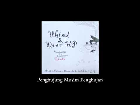 Ubiet & Dian HP - Penghujung Musim Penghujan (Official Audio) Mp3