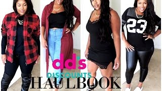 c0df51398c Cheap Plus Size Haulbook Ft. Dd s Discounts Frugal Finds