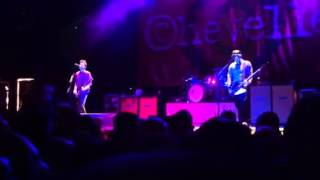 Chevelle: Fizgig   At the House Of Blues in Atlantic City, NJ. 5/17/13