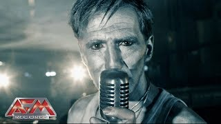 STAHLMANN - Bastard (2017) // official clip // AFM Records