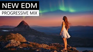 NEW EDM MIX - Progressive House & Electro Dance Music 2020