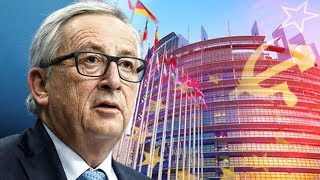 The EU is Spiraling Out of Control!!!