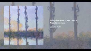 String Quartet no. 3, Op. 136