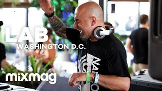 Saeed Younan - Live @ Mixmag Lab DC 2019