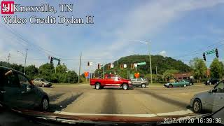 Bad Drivers Of East Tennessee : Episode 5