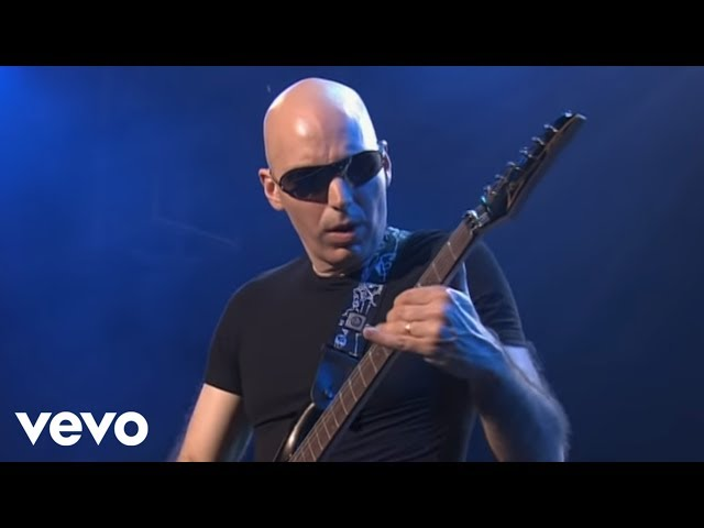 Joe Satriani - Ten Words (Live 2006)