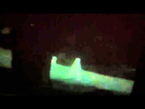 Alien Humanoid Caught On Tape