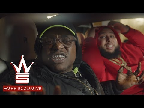 "Richer Den Most - ""Goofy Niggaz"" feat. Peewee Longway (Official Music Video - WSHH Exclusive)"